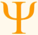Logo - Psi